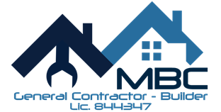 MB Contracting  logo