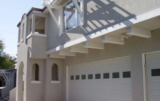 New Construction of Custom Homes