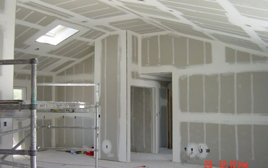 Laurel New Construction